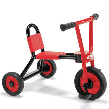 Childrens Factory Tricycle