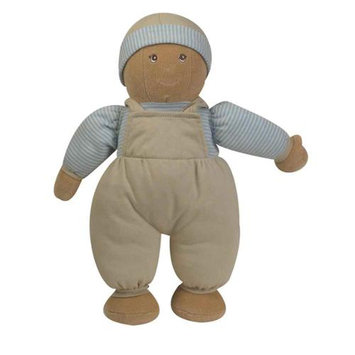 The Children's Factory Organic Cuddly Boy