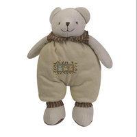 The Children's Factory Organic Cuddly Bear