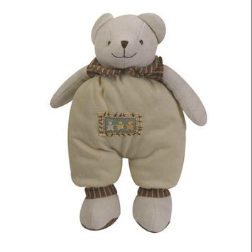 The Children's Factory Organic Cuddly Bear