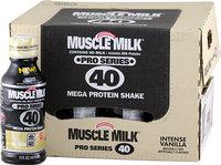 CytoSport Pro Series Muscle Milk Pro Series 40