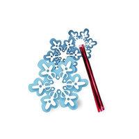 Make N Mold 5186 Winter Lollipop Tag, Pack of 12