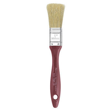 Princeton Gesso Brush, Short Handle, Size 1 (28mm x 54mm)
