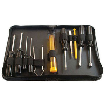 Cables To Go 11 Piece Computer Tool Kit