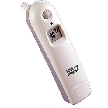 Mark of Fitness MF-16 Infrared Ear Thermometer