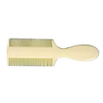 Bulk Buys Baby Comb 2-Sided Ivory - Case of 864