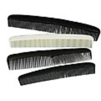 DDI 676155 Comb 5 in. Black