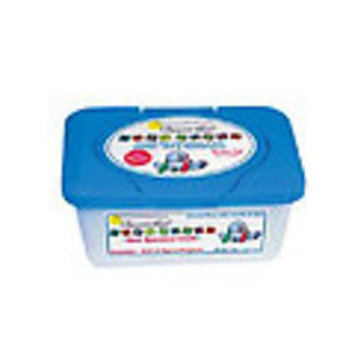 DDI 676130 Premium Baby Wipes Scented 6.5 in. x 8.5 in. Case Of 24