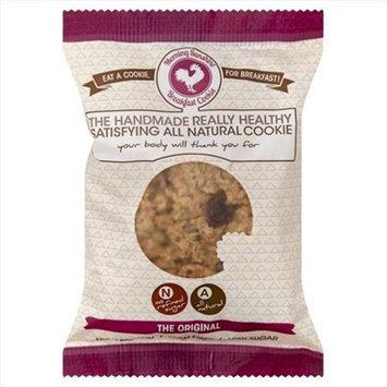 Morning Sunshine Cookie 2.75 oz. Breakfast Cookie Original Case Of 10