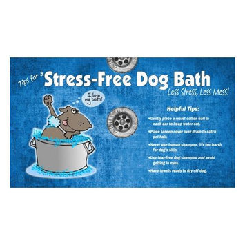 Rpm Inc Drymate Dog Bath Mat