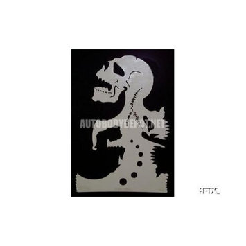 Artool Template Fhsk3 Skullmastr Scream