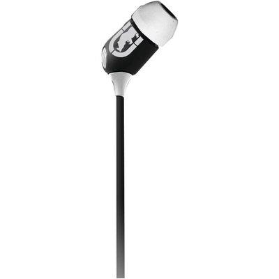 Mizco EKU-VPR-GRY Ecko Eku-vpr-gry Vapor Earbuds [gray]