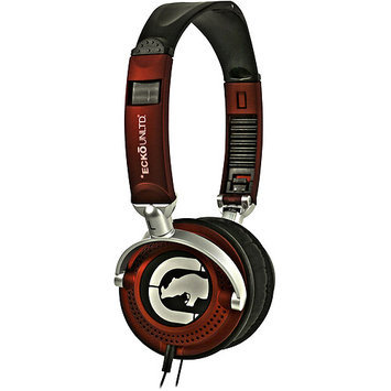 Digi Power DigiPower EKU-MT-RD Ecko Motion Headphone Red