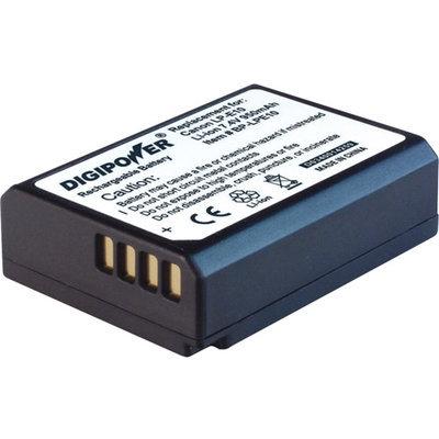 Digi Power Digipower Bp-lpe10 Canon[r] Lp-e10 Li-ion Replacement Battery