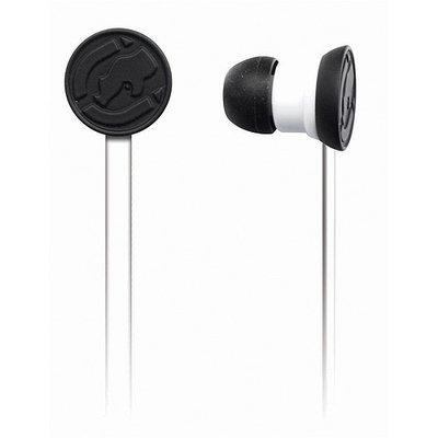 Ecko Unlimited Eku-Stp-Wht Ecko Stomp Earbud, White
