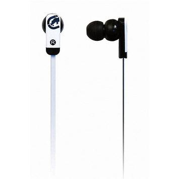 Mizco International Ecko Zone Earbud-Black - EKU-ZNE-BK