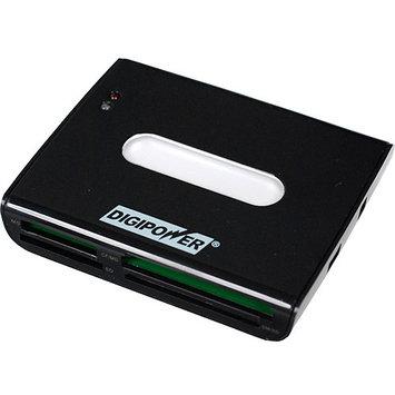 Digi Power Digipower SD/MMC Reader/Writer DP CRSD - MIZCO INTERNATIONAL, INC.