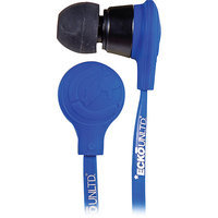 Digi Power Mizco Ecko Unltd. TREK Earbud - Stereo - Blue