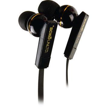 Mizco International Inc. Mizco Ecko Unltd. STEALTH Earbud - Stereo - Black