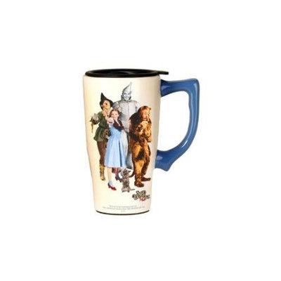 The Wizard of Oz Quartet Travel Mug