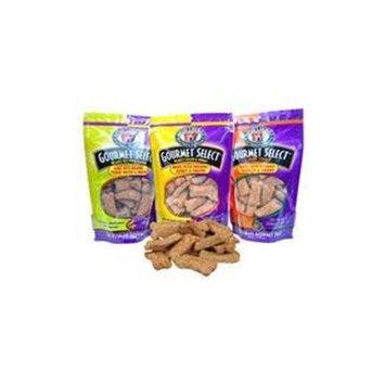 ture's Animals, Inc. NA BONE Peanutbutter/CAROB MINI 7OZ-101852
