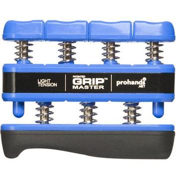 Accu-Net 14001 Gripmaster Hand & Finger Exerciser - Blue -Light