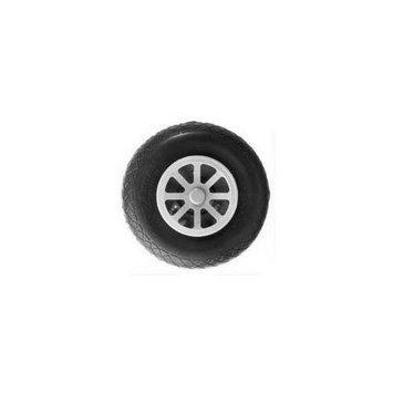 129 Scale Wheels 2 Diamond Tread ROBQ1529 ROBART