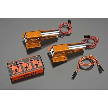 Mains, 90 Deg, Strut Ready, Electric ROBQ0516 Robart
