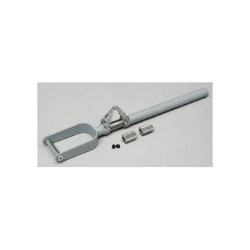 656 Straight Robostrut w/Fork 3/8 ROBQ1709 ROBART
