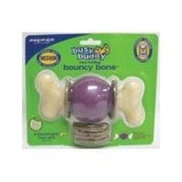 Premier Pet Products PetSafe Busy Buddy Bouncy Bone Dog Toy