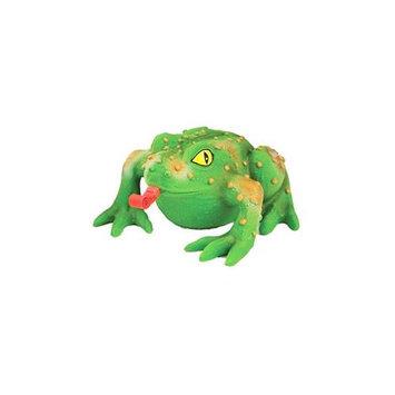 Premier Pet Premier Squeeze Meeze Frog Toy