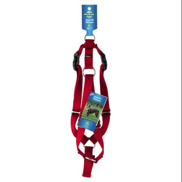 Premier Pet Products Premier Sure Fit Harness by Premier 3 quarters x 30 in RED
