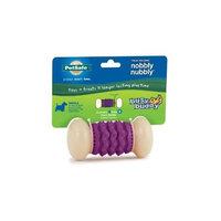 Pet Safe Busy Buddy Nobbly Nubbly Treat Dog Toy Small