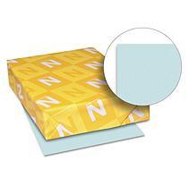 Wausau Papers WAU-49521 Paperexactindex110be