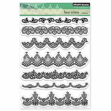 Penny Black Rubber Stamps Penny Black Clear Stamps 5