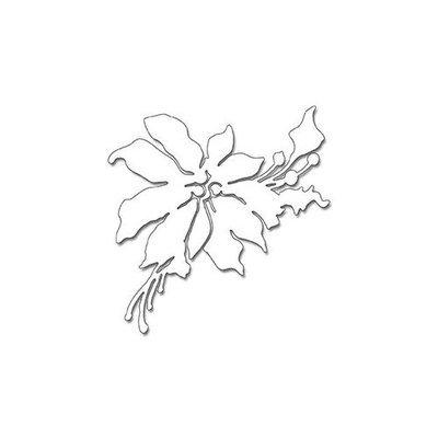 Penny Black Creative Dies-Glorious, 3.25