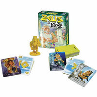 Gamewright/ceaco GAMEWRIGHT, INC. Zeus on the Loose - GAMEWRIGHT, INC.