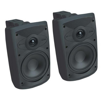 Niles - Os6.3 2-way Indoor/outdoor Speakers (pair) - Black