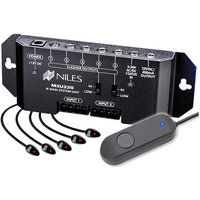 Niles Audio FG01586 Remote Control Anywhere! Kit for Home Theater Application