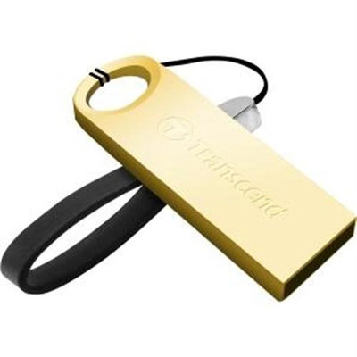 Transcend JetFlash 520 8GB USB 2.0 Flash Drive