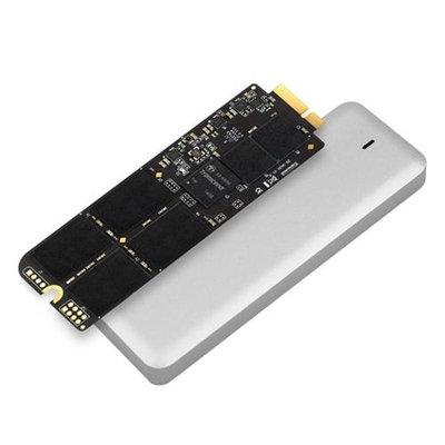 Transcend - Jetdrive 720 960GB Internal Sata Iii Solid State Drive Upgrade Kit