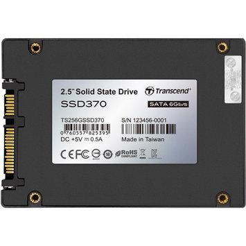 Transcend TS256GSSD370 2.5