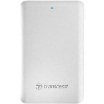 Transcend Storejet 500 Sjm500 512GB External Solid State Drive - Thunderbolt, USB 3.0 - Sata - Portable (ts512gsjm500)