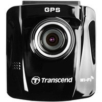 Transcend Drivepro 220 Digital Camcorder - 2.4 Lcd - Cmos - Full Hd - 169 - H.264, Mp4 - USB - Microsd Card, Microsd High Capacity [microsdhc] - GPS - Memory Card - Adhesive Mount (ts16gdp220a)