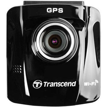 Transcend Drivepro 220 Digital Camcorder - 2.4 Lcd - Cmos - Full Hd - 169 - H.264, Mp4 - USB - Microsd Card, Microsd High Capacity [microsdhc] - GPS - Memory Card - Adhesive Mount (ts16gdp220a)