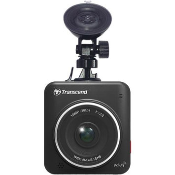 Transcend DrivePro 200 1080p HD Car Dashboard Video Recorder with Suction Cup