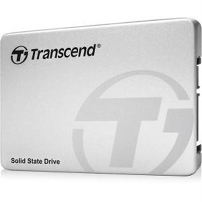 Transcend SSD370 128GB 2.5in. Internal Solid State Drive