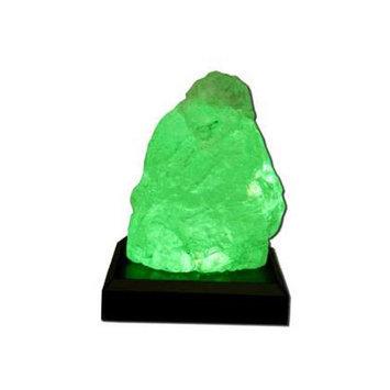 Himalayan Salt 574665 Halite With LED Base