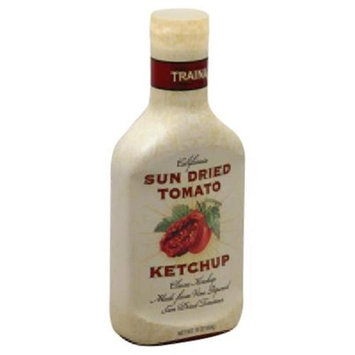 Kehe Distributors California Sun Dried Tomato Ketchup (Pack Of 6)