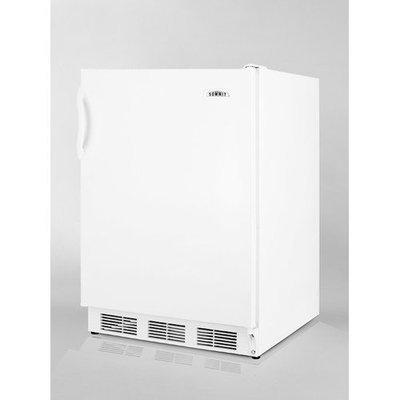 Summit Appliances AL750 32 Inch High All-Refrigerator - White